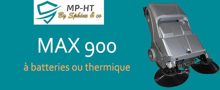 MAX 900